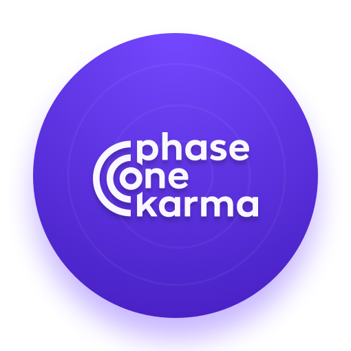 Phase One Karma